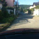 Дългочакано асфалтиране на ул.Боне Хаджибонев