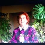 Изпратихме баба Василче