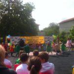 35 години детска градина в Герман
